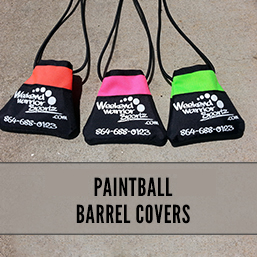 Barrel Covers